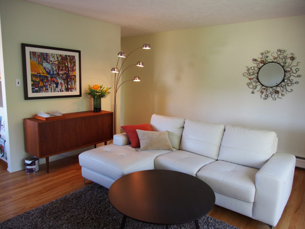 Beacon Hill Park Apartment Therapy Word Of Mouth Painting