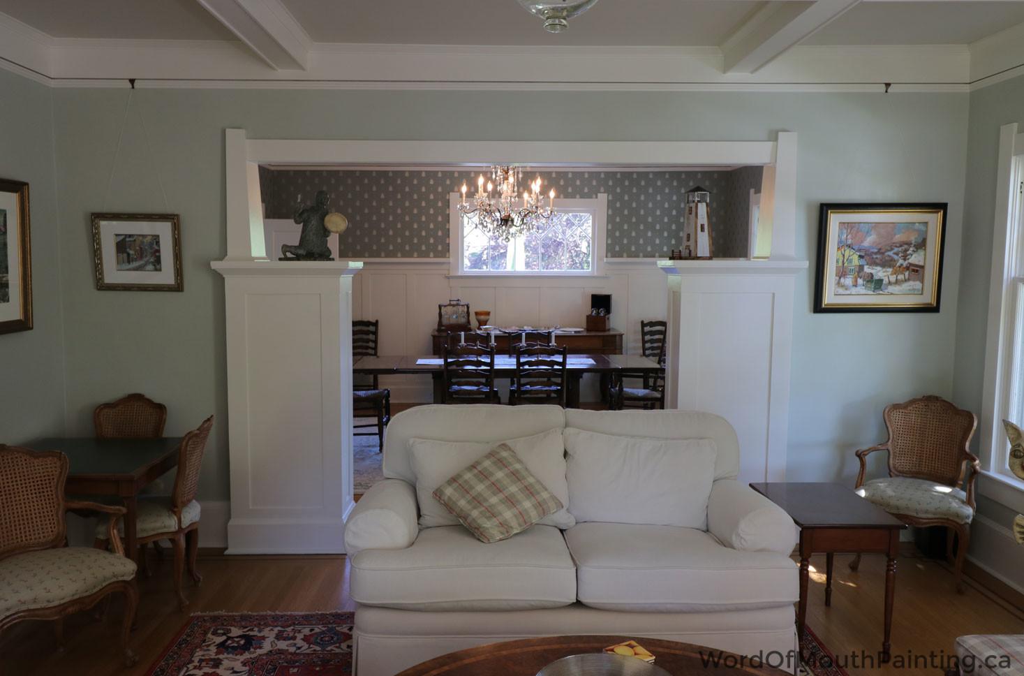 Cromarty Living Room